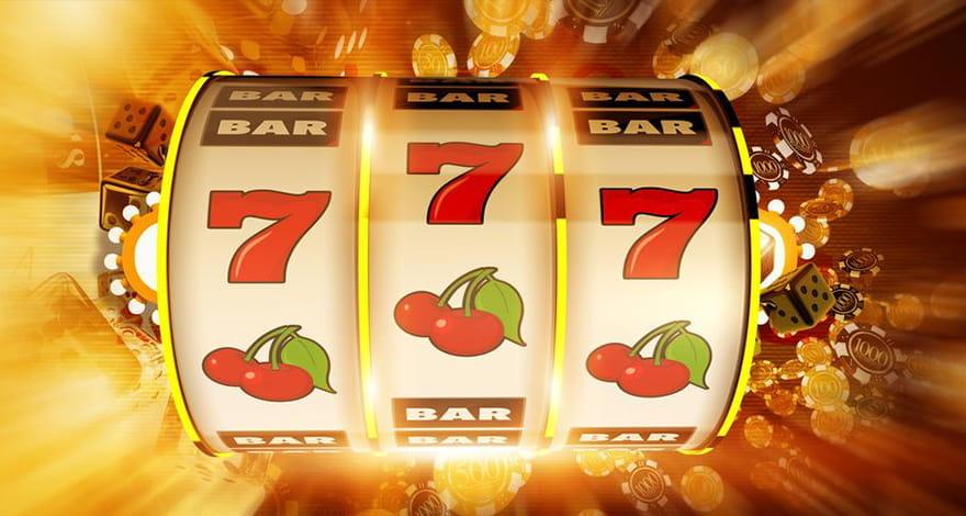 Lapan Bermain Slot Online Joker123 Teraman