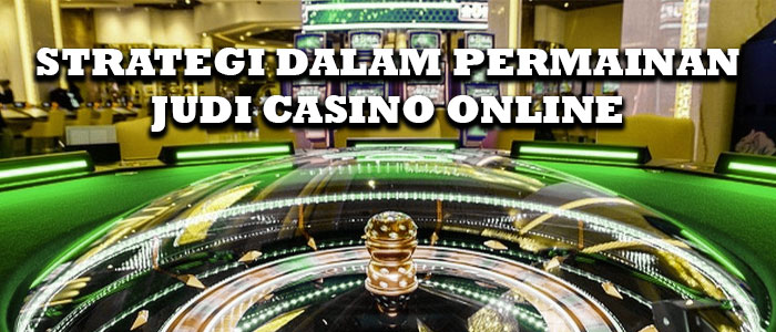 Jenis-jenis Permainan Live Casino Online Yang Terbanyak